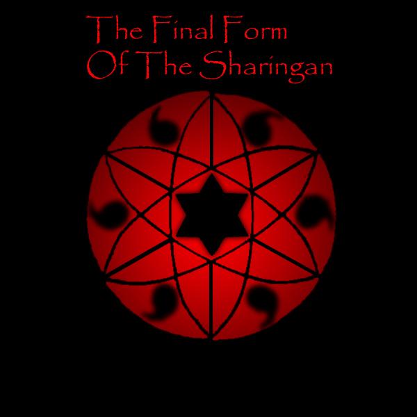 Final Sharingan by Frodoliciousdubs on DeviantArt  Final Sharingan...