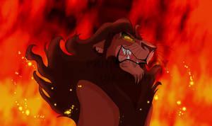 Hellfire ...
