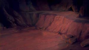 Background Cave by PrinceVoldy-TLK