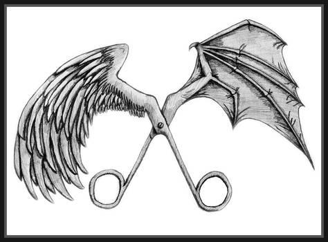 Cut Up Wings