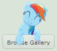 Dash Gallery by VexPon