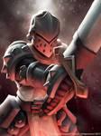 Darkest Dungeon - Crusader