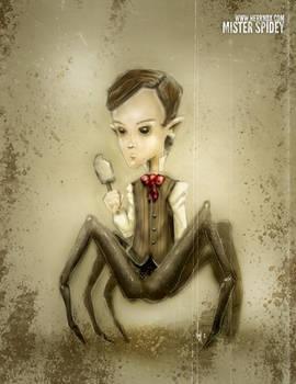 MISTER SPIDEY