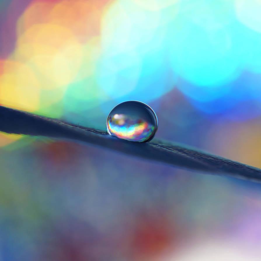 rainbows by KittenKayleigh