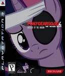Pony Gear Solid 4