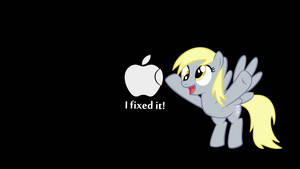 Derpy Can Fix Things WP