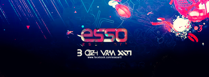Esso ART - Cover azh. by azh-zharku