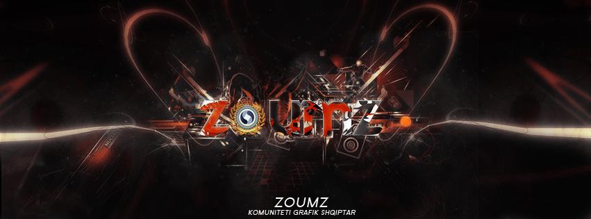Zoumz Cover by azh-zharku