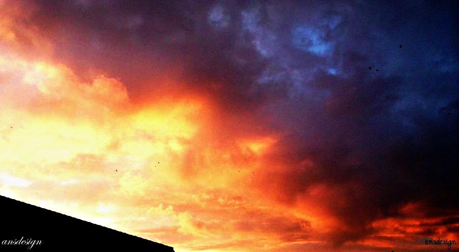 Sundown... by ansdesign