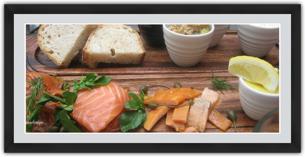 Food panorama... by ansdesign