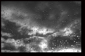 It's just rain... by ansdesign