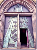 The door to history ... by ansdesign