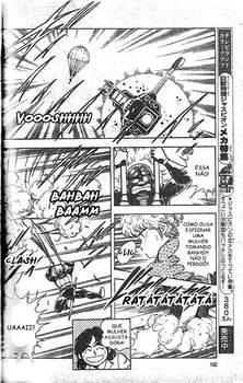 Jaspion Manga 9 pag 10