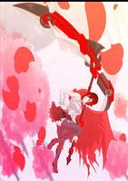 Ruby Rose by Himawar1