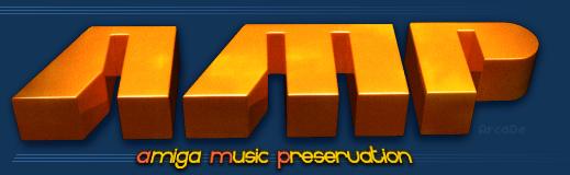 Amiga Music Preservation by lxlArcaDelxl