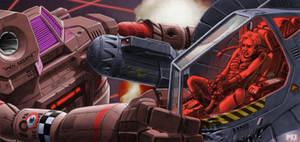 Battletech - Open Sesame