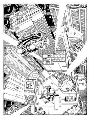 Cyberpunk - Night City