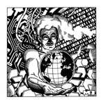 Shadowrun - Cyberspace