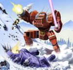 Battletech - Dragon
