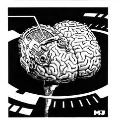Shadowrun - Brain