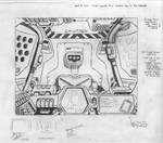 Gunmetal - Cockpit