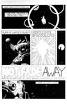 Not Fade Away - Page 1