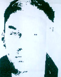 shannon leto cross stitch wip by octoberspoison