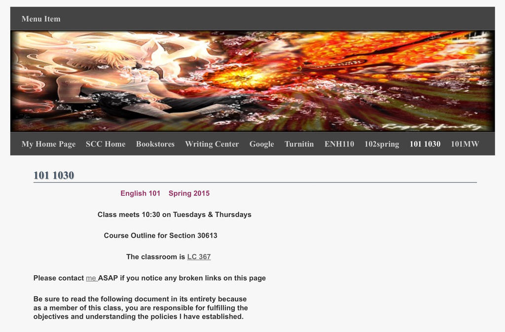 What the what? My Eng class page has Naruto cover! by Stormdeathstar9