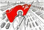 Jesus, el Primer Comunista