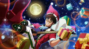Macross Christmas: Jingle Bell Rock