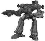 'Normal' Mech-Lock and Load