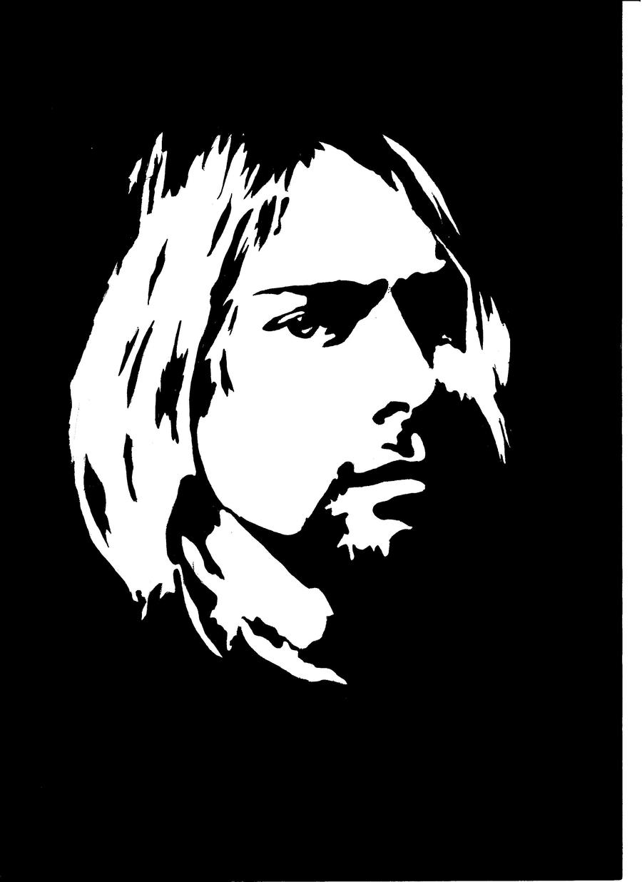 Nirvana Paint It Black