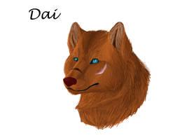 Dai by Goldy-Goldenwolf