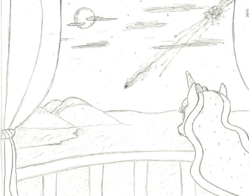 SketchFrame1 by AKShooter