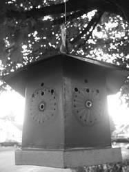 Birdhouse by americancer