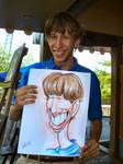 Will's Caricature