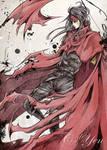 Bleeding Valentine by C-Yen
