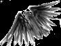Bird Cursor by FullmetalNation