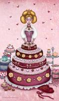 Cupcake Princess
