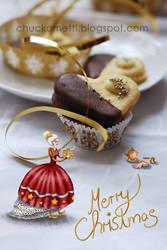 Merry Christmas by chuckometti