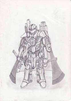 Random Armor 1