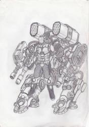 Random Armor 2