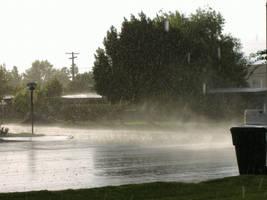 Rain Pix 1 by DeaconPenguin