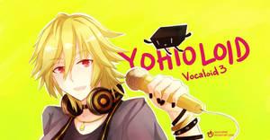 YOHIOloid by amzcoffee