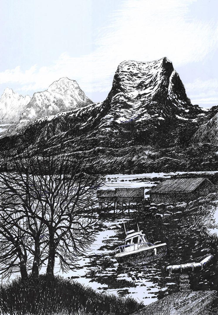 Norweska kompilacja by Dominczak