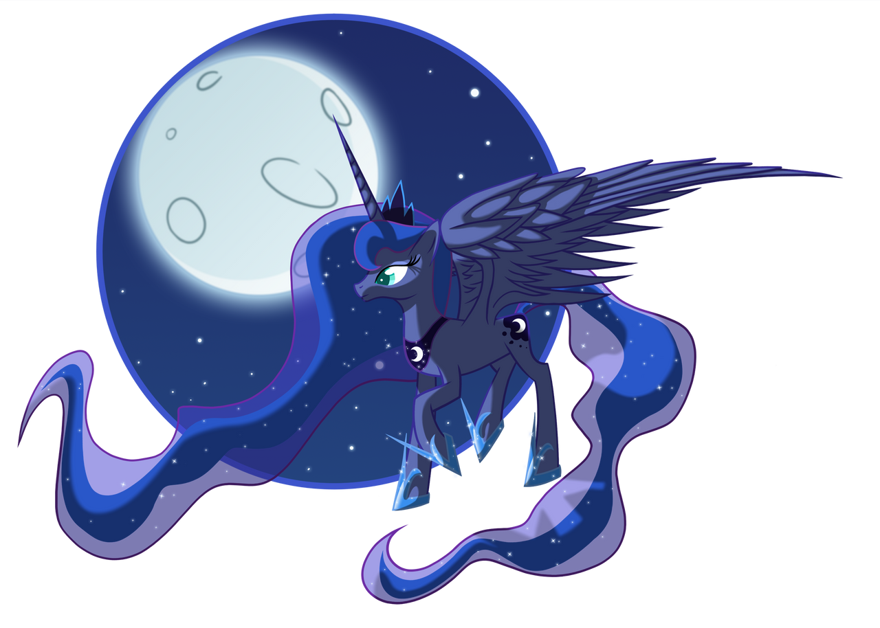 Daughter of the Night by Cromerlock