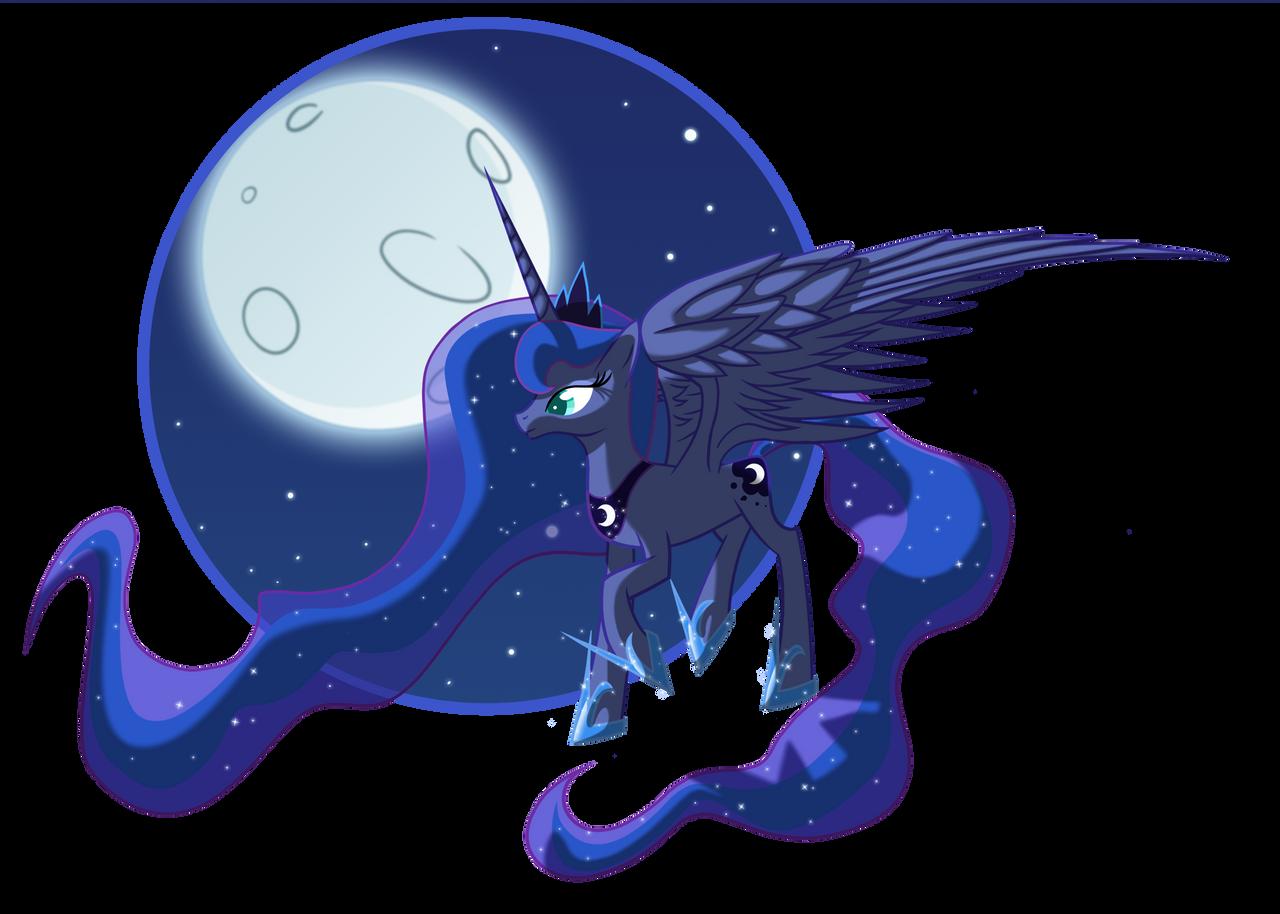 Daughter of the Night by Cromerlock
