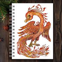 Phoenix drawcember
