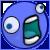 Blue Gwah by Bluegwahplz