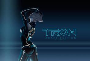 AsaTron by DemiSir